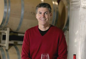 Sean Hails, Columbia Winery