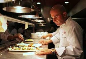 Executive Chef and managing partner Gabriel DeLeon, Mi Dia from Scratch