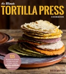 Tortilla Press Book