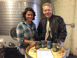 Charlottesville - Kirsty Harmon Blenheim Vineyards