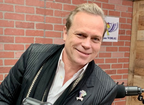 "Jean-Charles Boisset ""Wining and Dining with Jim White"" 02-21-19"