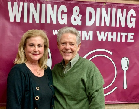 "Tammany Stern ""BestofGuide.com"" on Wining and Dining with Jim White"