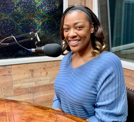 """Tiffany Derry """"Wining and Dining with Jim White"""" 02-14-19"""